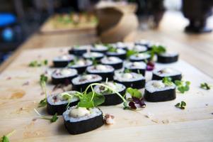 Matvandringen Eat up arrangerades för andra gången i Sundsvall.