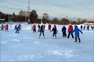 Det kanske vore på sin plats med en åktur på isen för Åsa Ulander, skriver signaturen Situation Sundsvall.