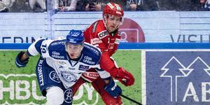 Sebastian Walfridsson kommer inte att strida i Modos dress den kommande säsongen. Bild: Daniel Eriksson/Bildbyrån