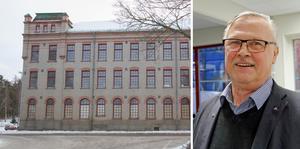 Stellan Lund, tidigare ägare till Bleckis i Kungsör, förklarar fakta kring fastighetsaffären i insändaren.
