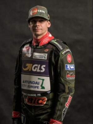 Janusz Kolodziej. Foto: Speedway GP