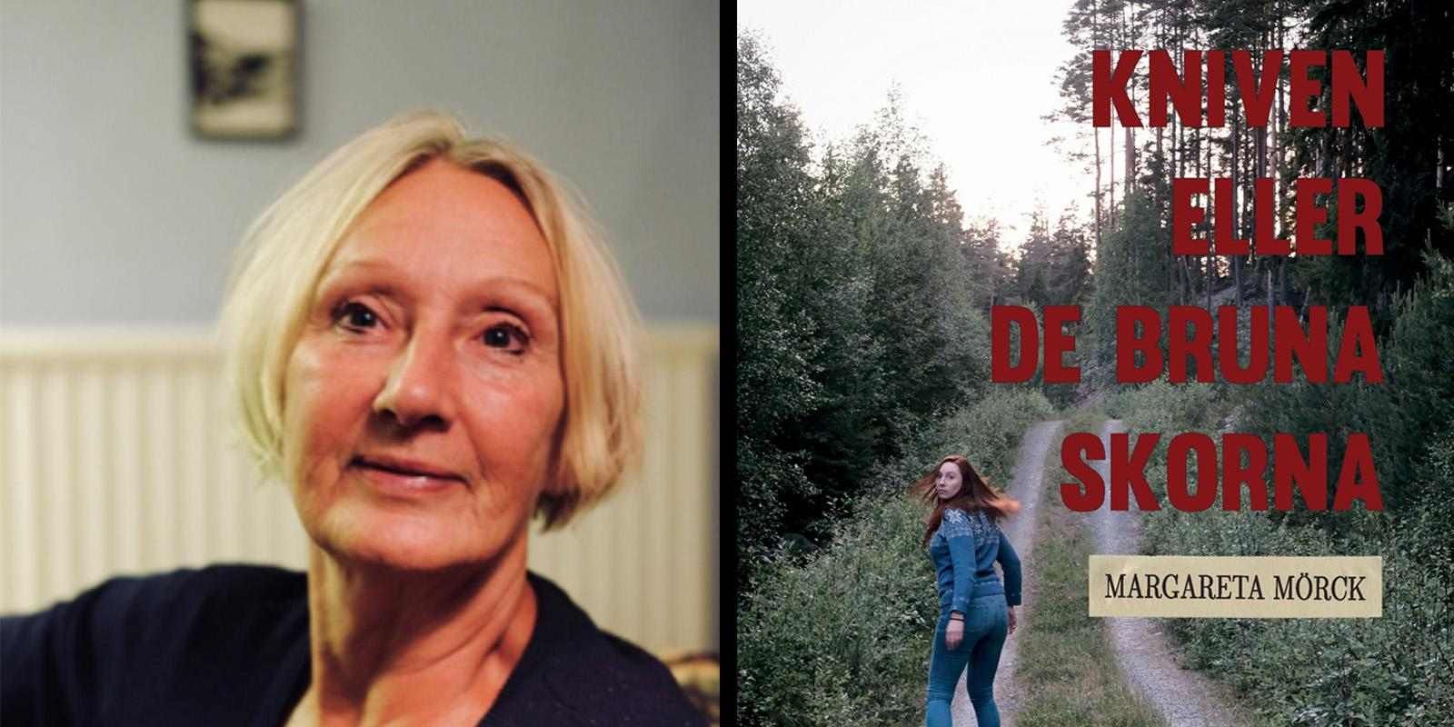 """Margareta ger ut daladeckare – """"Läsarna vill se en uppföljning"""""""