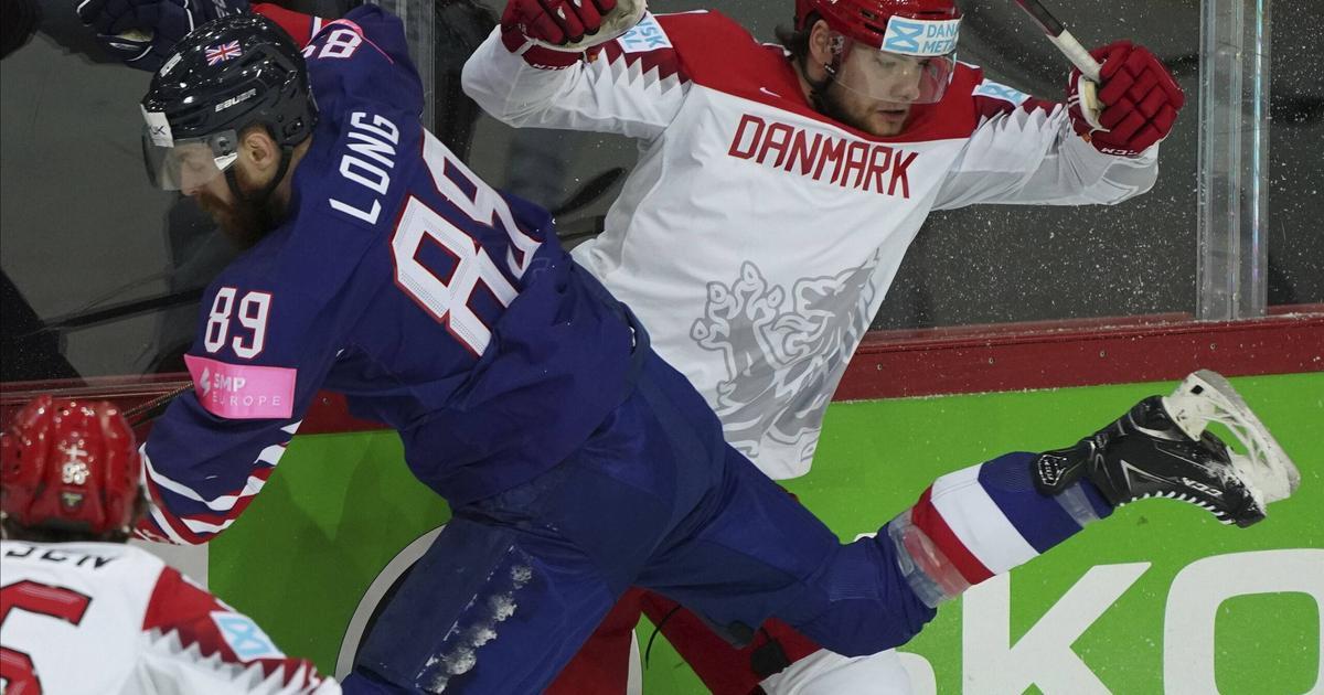 Dansk seger efter poängtapp