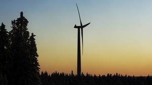 En överklagan om vindkraft i Lillhärdal får avslag i tingsrätten.