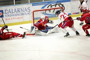 Avesta BK och Skedvi/Säter IF är två av 24 lag i Hockeytvåan kommande säsong.