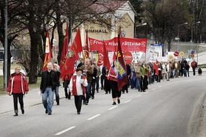 Innan folkrörelserna tvingade fram demokratin och jämlikheten i Sverige  var vi ett av Europas mest ojämlika länder. Jämlikheten är inte en del av vår kultur och är inte självklar.