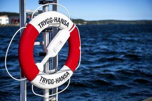 Mer än dubbelt så många drunkningsolyckor har inträffat hittills i år i Dalarna jämfört med förra året.
