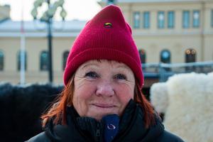 Karina Eriksson.