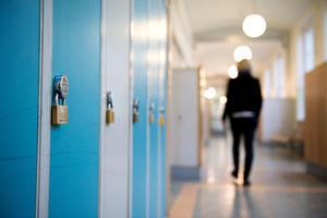 Nog borde föräldrarna reagera och ta sitt ansvar när en elev har hög frånvaro. Bild: Jessica Gow/TT
