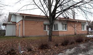 Med i köpet av SP Fastigheter ingick även vårdbyggnaden mitt emot kvarteret Tjärnen.