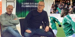 Foto: Elin Bergvik Eriksson och TT
