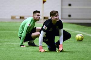 Efter flera månaders rehabilitering är Árni Vilhjálmsson nära comeback.
