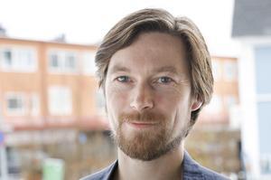 Räds inte Johan Stolpen (V) i Hällefors.