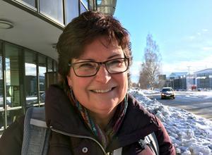 Elisabet Fahlander, 52 år, leveransansvarig, Haga