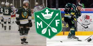 Emil Ax och Sonny Karlsson spelar i Malung kommande säsong.