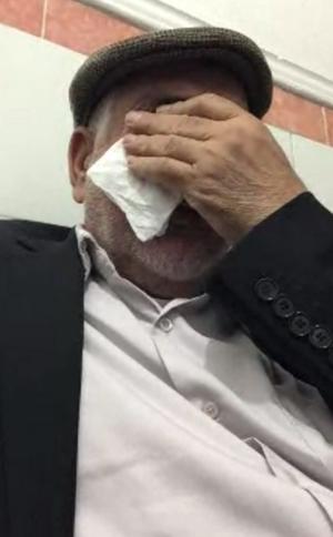 Noor Ahmad Tajik berättar att relationen med sin son Shahram var unik.
