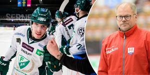 Timrå IK:s sportchef Kent Norberg vill locka hem Sebastian Erixon. Färjestadsbacken har bara spelat 23 matcher den här säsongen på grund av en fotskada och kontraktet med FBK går ut under våren.