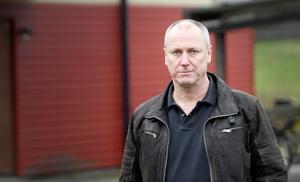 Christer Löf är övertygad om att polisen kommer att få fatt på Daniel Saukkoriipis mördare.