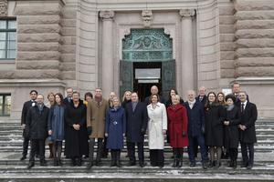 Den nya regeringen innebär att Sverige väljer en annan väg än många andra länder i Europa, skriver Olle Ludvigsson, ledamot i Europaparlamentet (S).