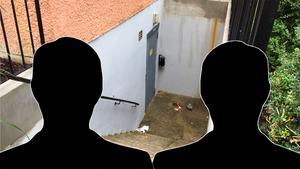 Två personer sitter häktade misstänkta för grovt dopningsbrott.
