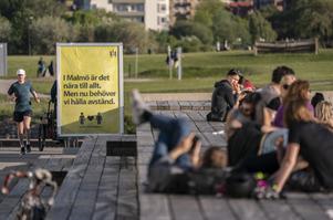 Många svenskar vill testa sig för antikroppar mot covid-19, för att veta om de kan börja leva mer normalt igen. Arkivbild.