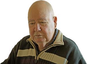 Stig Wiklund.