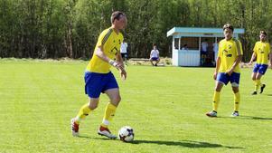 Magnus Theodorsson och Philip Danielsson gladde båda hemmapubliken med stabilt spel.
