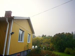 I början av nästa sommar, 31 maj 2020, kommer 19 småorter i Västernorrland förlora sitt fasta telenät när Telia fortsätter arbetet med att ta ned sina gamla kopparledningarna. I Sundsvalls och Ånge kommuner berörs sex småorter på landsbygden.  Foto: Mons Brunius/TT