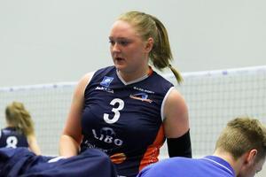 Linnéa Skogsberg drömmer mer om SM-slutspel än om grand prix.