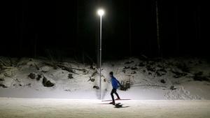 Svensk skidåkare pekas ut för misstänkt dopning. Bild: Vidar Ruud/TT.