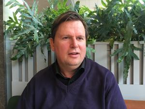 Joakim Johansson är universitetslektor och docent i statsvetenskap vid Mälardalens Högskola i Västerås.