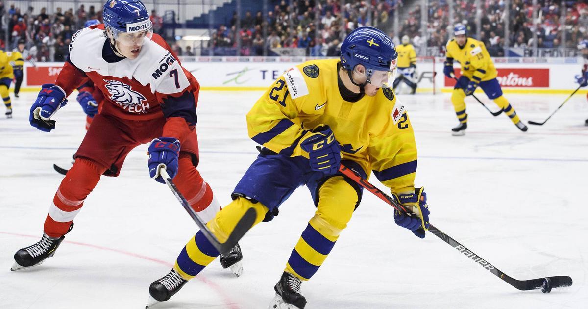 Svenska VM-truppen stängs – Ryssland förstärker
