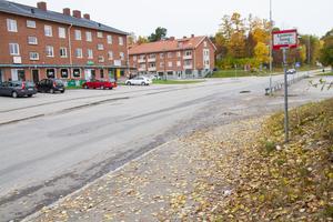 Enligt förslaget ska man slå ihop hållplatsen Ljusneborg med Ljusne torg, idag ligger de två hållplatserna med 200 meters mellanrum.