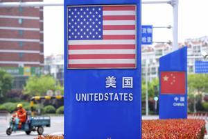 Det hettar upp ytterligare i handelskriget mellan USA och Kina efter att Trump återigen gjort utspel om höjda tullar.