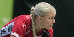 Anna Wijk spelar i Kais Mora även kommande vinter.