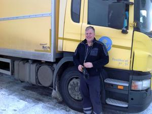 Stefan Eriksson. Bild: Privat.