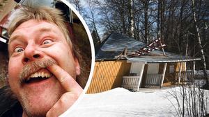 Eddie Meduza drog hundratals människor till danspaviljongen Åbacka i Tullingsås.Nu är epoken Åbacka över – åtminstone för en tid framöver.