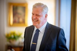 Torsten Granberg, VD för Plagazi AB. Foto: Privat
