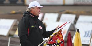 Mikael Teurnberg var Andreas Jonssons lagledare under åtta säsonger, men har varit hans vän i 25 år.