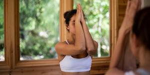 Sofia Soori har praktiserat yoga regelbundet sedan hon testade första gången för tolv år sedan.