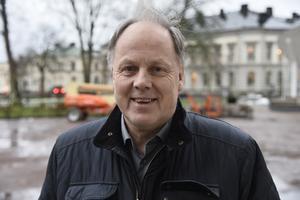 Anders Samuelsson (C), ordförande stadsbyggnadsnämnden i Jönköping.