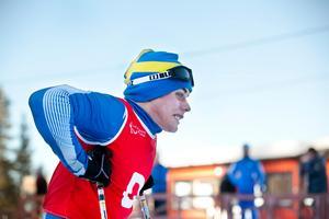 Zebastian Modin blev fyra. Foto: Karin Rickardsson (Arkiv).