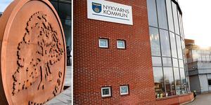 Nykvarns kommun byter bank till Swedbank.