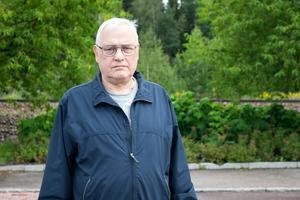 Sören Andersson tycker att Ornäs är bra arrangörer.