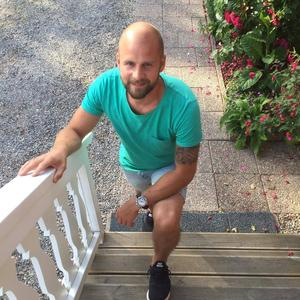Ljusdalsbon Johan Berglund ansluter nu som tränare i SDFF.