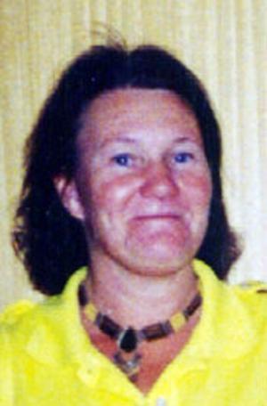 50 år fyller i dag Anita Nykvist Nordin, Bergeforsen.Ett av hennes stösta intressen är resor och hon firar sin födelsedag på Teneriffa, Spanien.