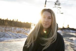 Linda Ivarsson drömmer om att göra lumpen. Så fort hon känner sig redo ska hon mönstra.