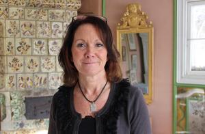 Chia Jonsson, chef för Carl Larsson-gården i Sundborn, Falun, kommer väl ihåg hur dramatiskt det var i juli år 2000. Då vallades gården, med hemvärnets hjälp, in med sandsäckar.
