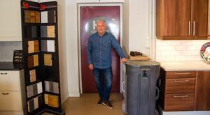 1999 började Stefan Lehnberg arbeta på Härjedalskök – något han aldrig ångrat.