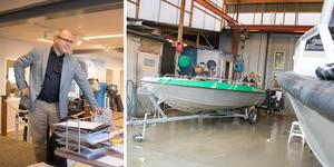 År 2009 fick Yamaha Marine Store i Norrtälje tre nya ägare.